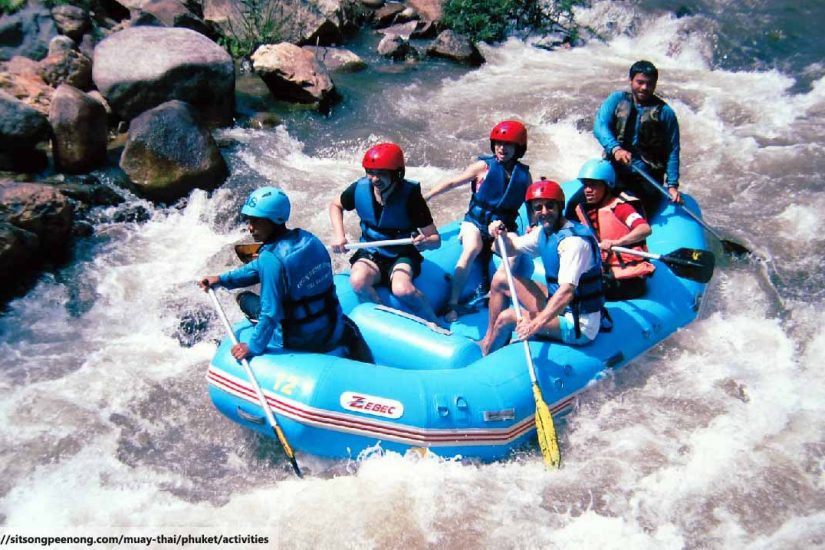 Rafting-activities-in-phuket