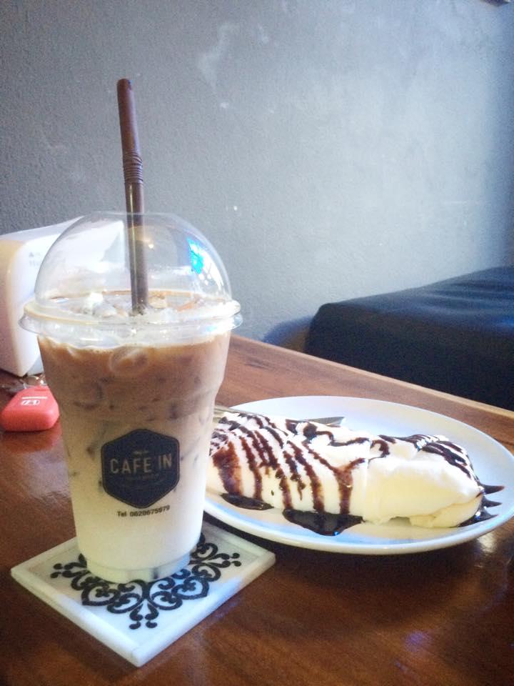 Cafe In 3