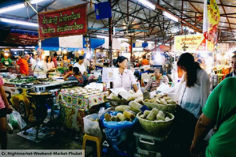 Nightmarket-Weekend-Market-Phuket
