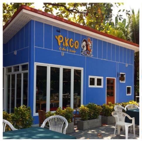 Pikgo Cafe 3