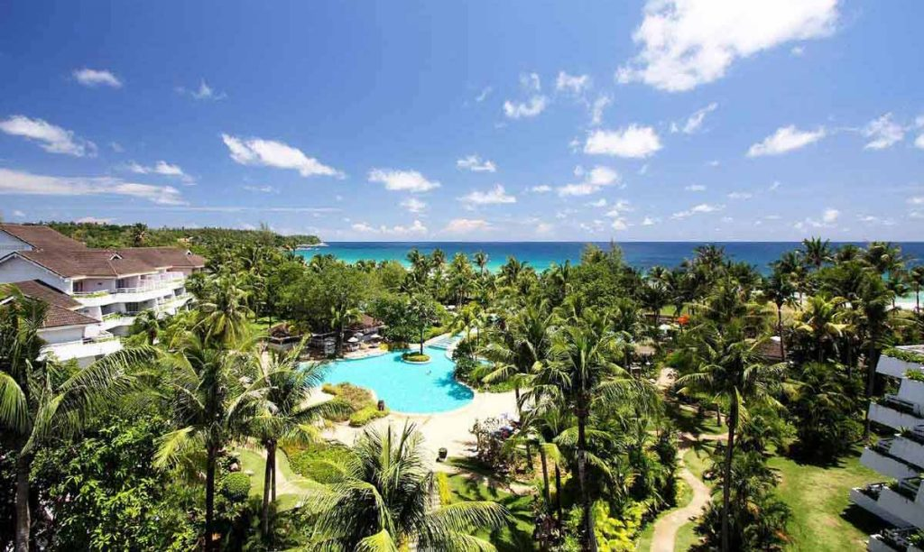 thavorn palm beach resort, karon, phuket