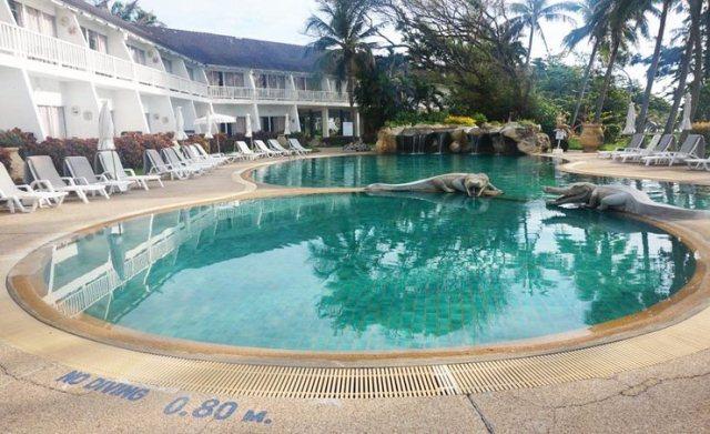 Crocodile_Pool_Thavorn_Palm_Beach_Resort_Phuket