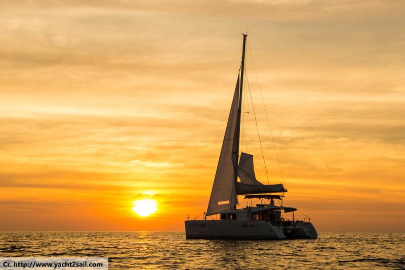 Phuket Sunset Cruises