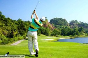 Golf-Resort-Phuket, Luxury Activities in Phuket