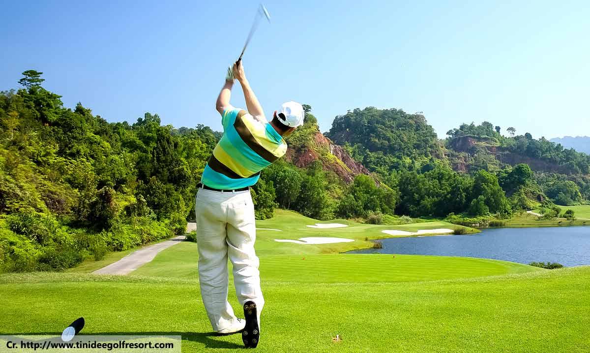Golf-Resort-Phuket, Luxury Activities in Phuket