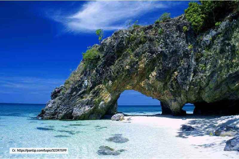 Koh Lipe, Satun, Thailand Island