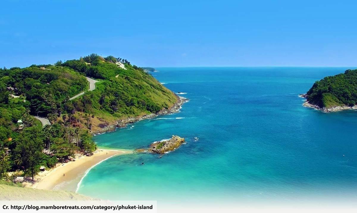 Phuket Island