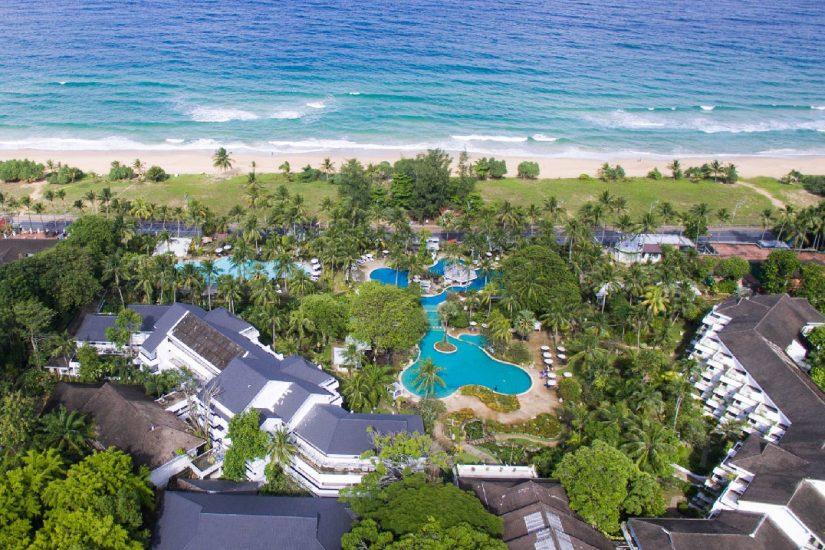 Thavorn Palm Beach Resort Karon - Phuket