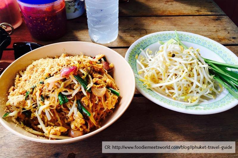 Phadthai-Shop-Karon Phuket