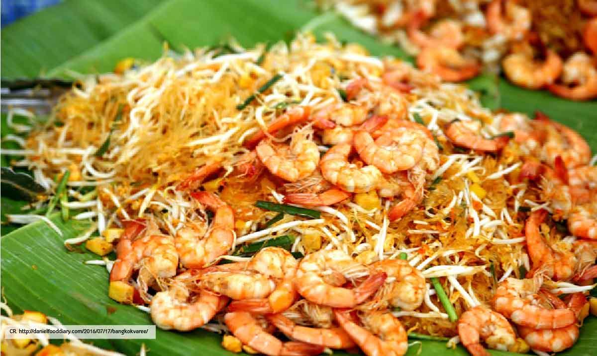 Thailand Street Food Phuket