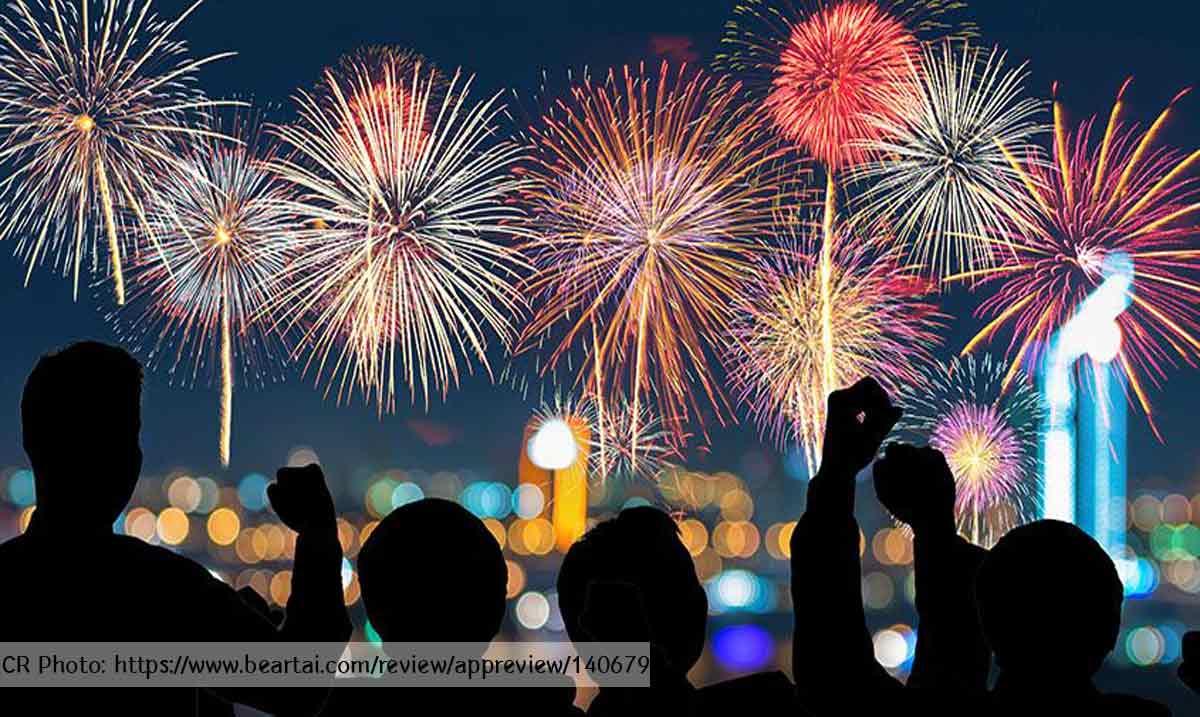 New-Year-fireworks-Phuket