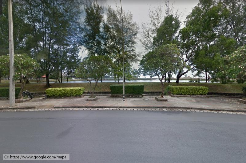Karon Park