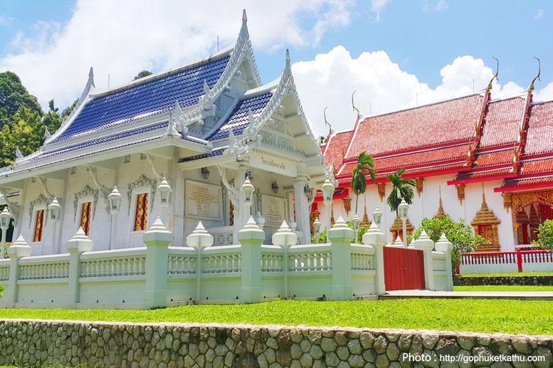 temple, Buddhist, Phuket, Famous Temple, Kathu, Kathu Temple