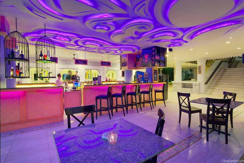 Restaurant, all day dining, Thavorn Palm Beach , Phuket, Breakfast, Lunch, Dinner