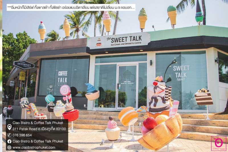 Sweet Talk Phuket