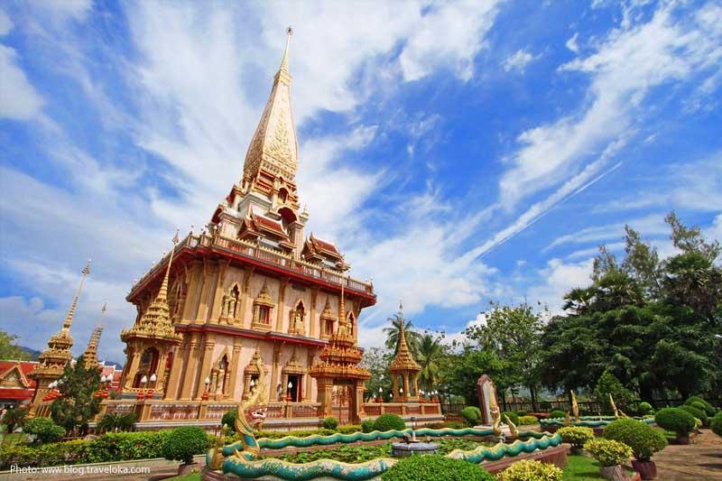 Thing to do in Phuket